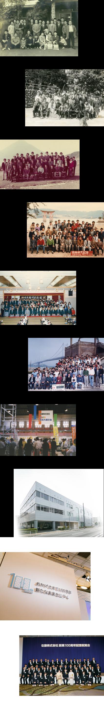 佐藤株式会社の歴史
